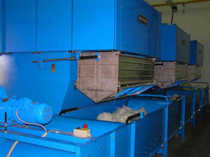 Weighing hopper feeders AE1
